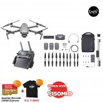 DJI Mavic 2 Pro Combo (with Fly More Kit)