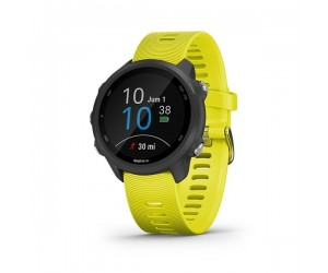Garmin Forerunner 245 Black Yellow