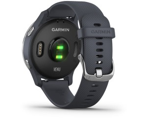 Garmin Venu Blue Granite / Silver