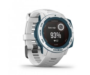 Garmin Instinct Solar Surf - Cloudbreak