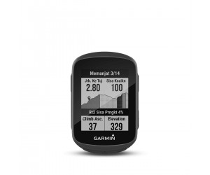Garmin Edge 130 Plus Speed / Cadence sensor